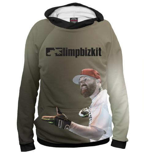 Купить Женское худи Limp Bizkit LIM-653364-hud-1