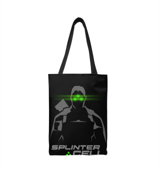 Сумка-шоппер Splinter Cell