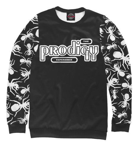 Женский свитшот The Prodigy