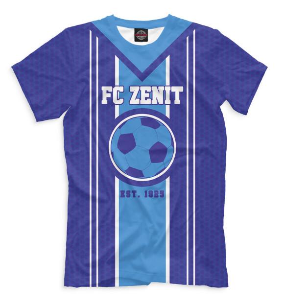 Купить Футболка для мальчиков Зенит ZNT-313125-fut-2