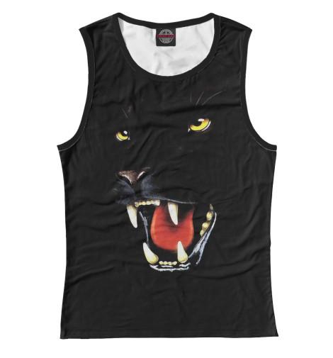 Купить Майка для девочки Пантера HIS-462530-may-1