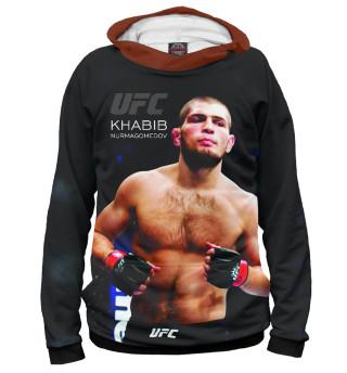 Худи Khabib UFC (2)