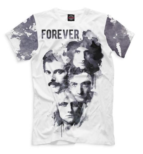 Мужская футболка Forever