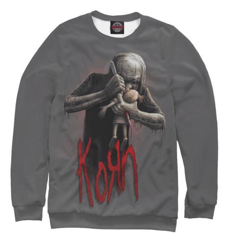 Мужской свитшот Korn