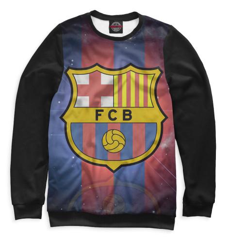 Мужской свитшот Barcelona