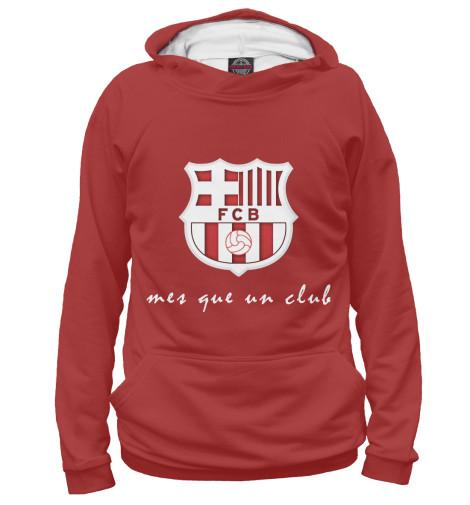 Худи Print Bar FC Barсelona худи print bar barcelona