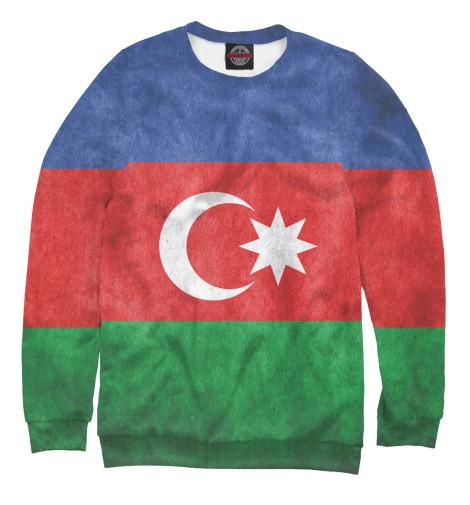 Свитшот Print Bar Флаг Азербайджана худи print bar флаг азербайджана