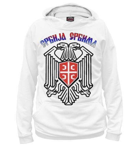 Худи Print Bar Сербия