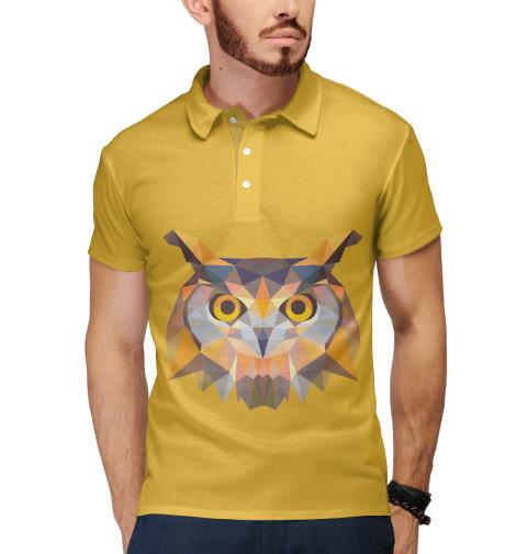 Купить Поло для мальчика The Owl APD-299241-pol-2