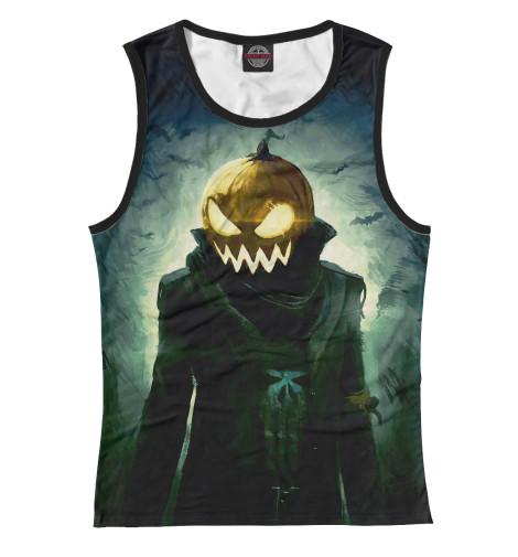 Купить Майка для девочки Halloween HAL-384122-may-1