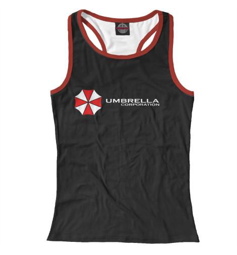 Майка борцовка Print Bar Umbrella майка борцовка print bar umbrella corporation