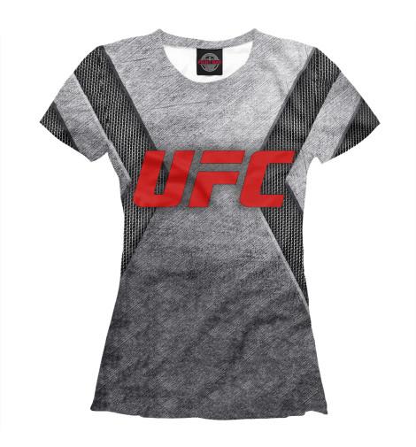 Футболка Print Bar UFC 3d ufc 3 [ps4]
