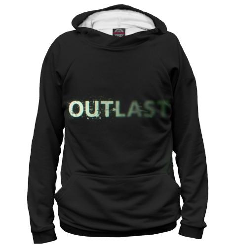Худи Print Bar Outlast памперсы outlast 2