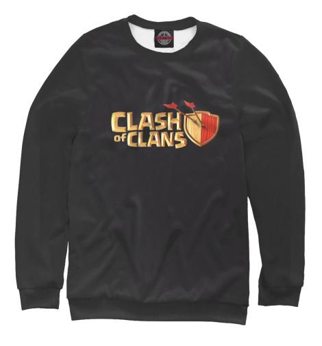 Свитшот Print Bar Clash of Clans свитшот print bar clash of clans