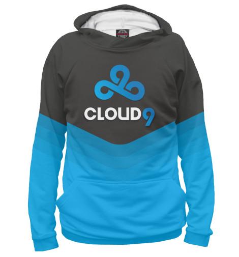 Худи Print Bar Cloud 9 Team cloud 9 nai guerisson 70g