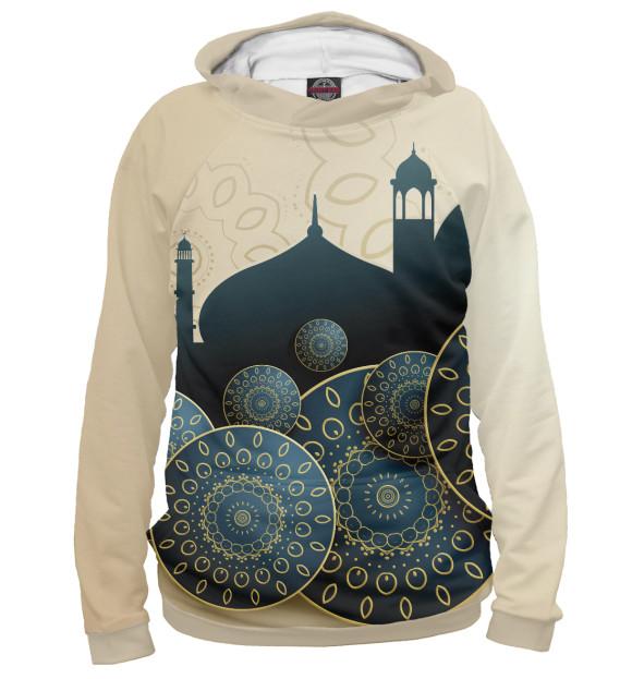Купить Худи для мальчика Mosque ISL-261073-hud-2