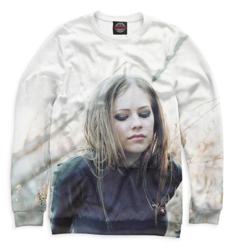 Женский свитшот Avril Lavigne