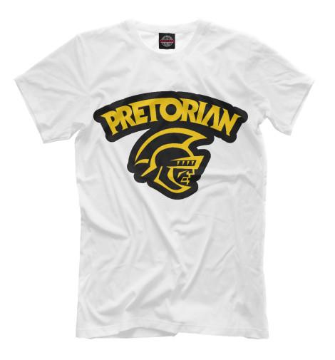 Футболка Print Bar Pretorian