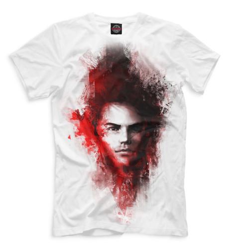 Купить Мужская футболка Сверхъестественное SVE-751458-fut-2