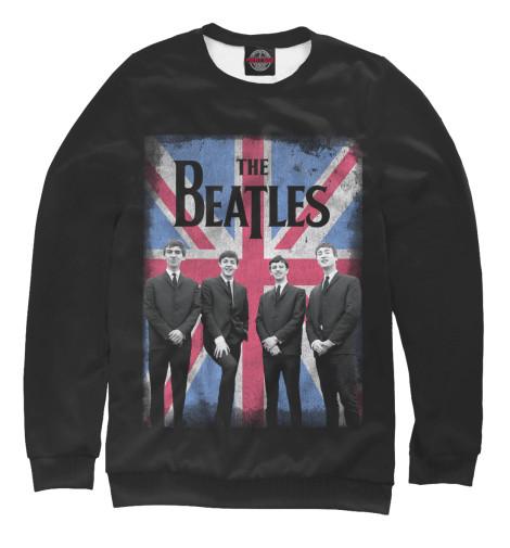 Купить Женский свитшот The Beatles MZK-366346-swi-1