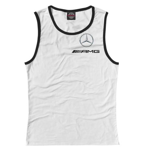 Майка Print Bar Mercedes AMG mercedes а 160 с пробегом