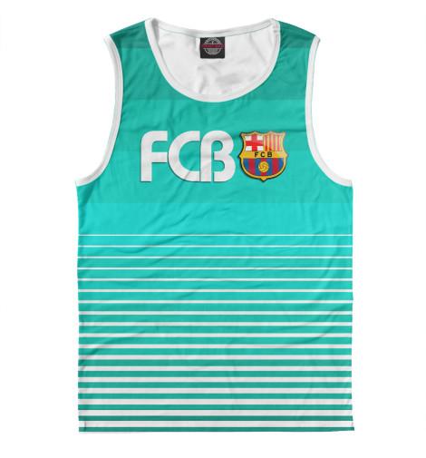 Купить Мужская майка FCB BAR-742703-may-2