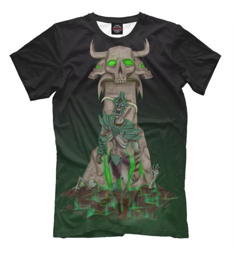 Купить Мужская футболка Dota DO2-258338-fut-2