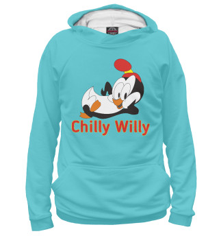 Мужское худи Chilly Willy