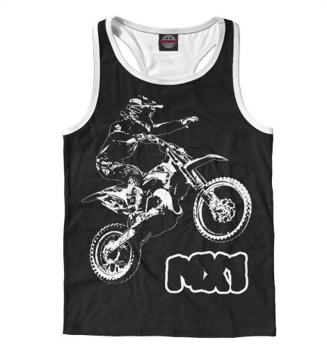 Купить Майка для мальчика MX1 MTR-745754-mayb-2