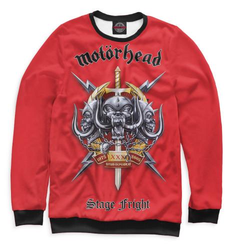 Мужской свитшот Motorhead