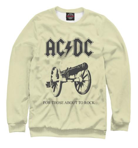 Купить Мужской свитшот AC/DC MZK-523936-swi-2