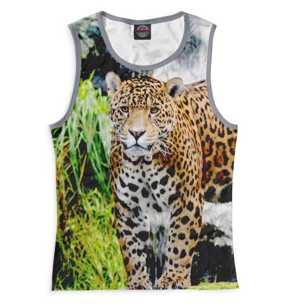 Купить Майка для девочки Ягуар HIS-773525-may-1