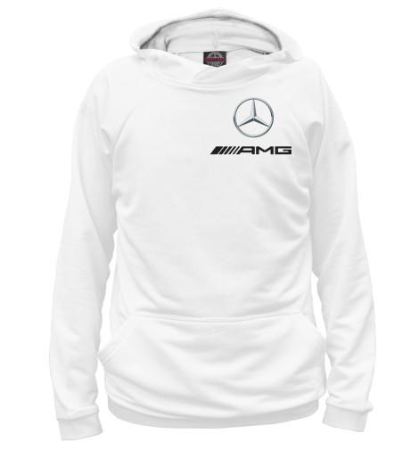 Худи Print Bar Mercedes AMG mercedes а 160 с пробегом
