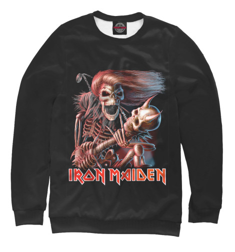 Свитшот Print Bar Iron Maiden свитшот print bar iron maiden piece of mind