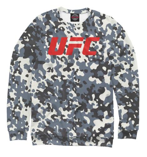 Купить Свитшот для девочек UFC MNU-566094-swi-1