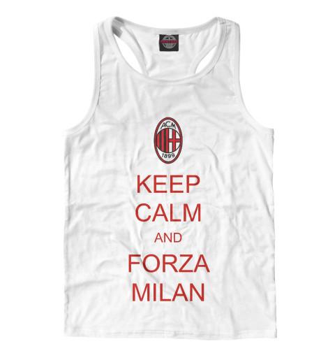 Купить Мужская майка-борцовка Forza Milan ACM-927808-mayb-2