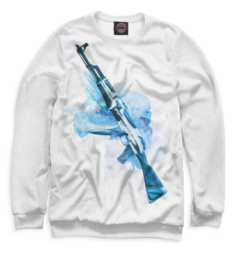 Мужской свитшот AK-47 | Vulcan