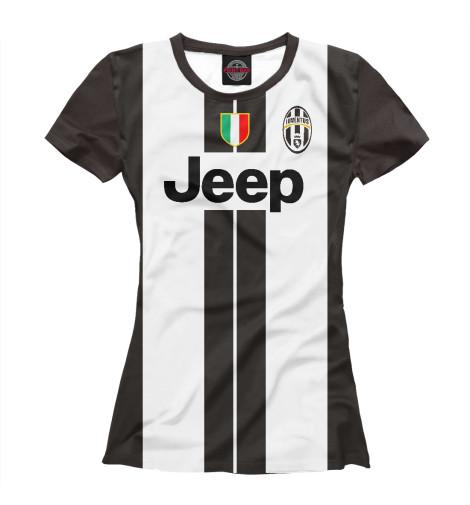 Футболка Print Bar Juventus