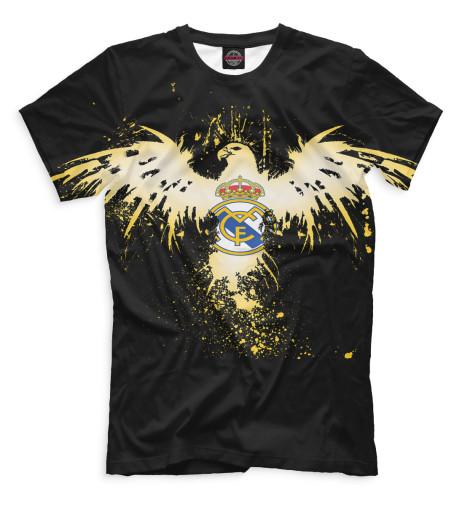 Мужская футболка Птица и герб RMВсе футболки изготавливаются в Москве на нашем производстве и на 100% состоят из высококачественного материала microfibre. Благодаря этому, качество изображения на футболке получается наиболее ярким и насыщенным и выдерживает любое количество стирок.<br><br>Размер INT: 2XS,XS,S,M,L,XL,XXL,XXXL,4XL,5XL,104,110,116,122,128,134,140,146,152,158<br>Цвет: Белый<br>Пол: Мужской<br>Материал: Хлопок