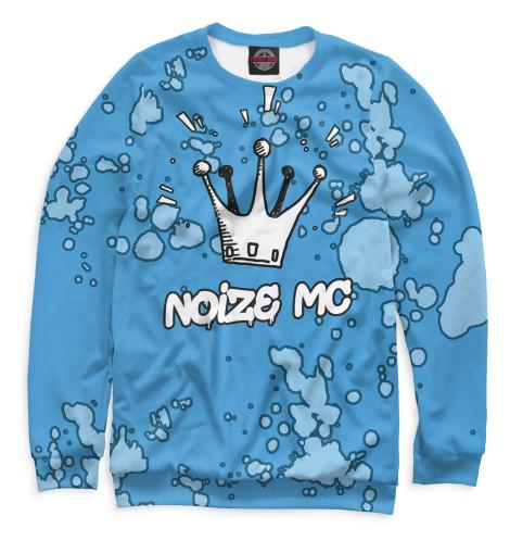 Купить Женский свитшот Noize MC NMC-629149-swi-1