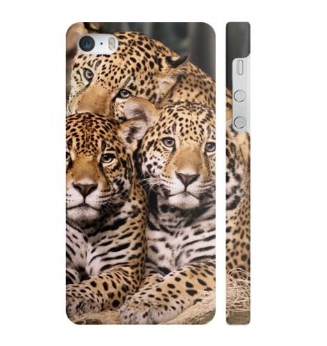 Купить Чехлы Леопард HIS-791864-che-2