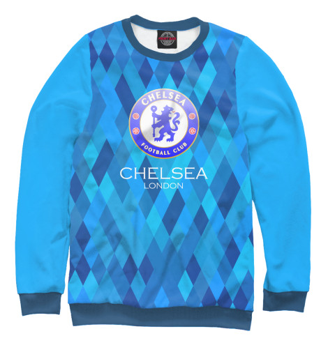 Купить Женский свитшот Chelsea CHL-862995-swi-1