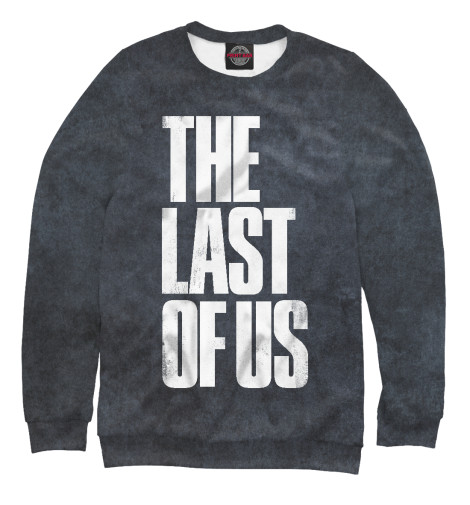 Свитшот Print Bar The Last Of Us худи print bar the last of us