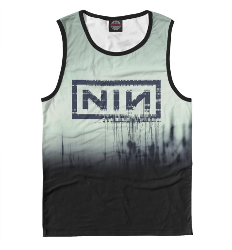 Майка Print Bar Nine Inch Nails nine inch nails nine inch nails hesitation marks 2 lp page 3