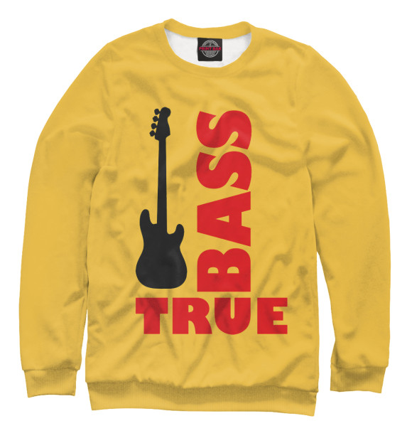 Истинный бас