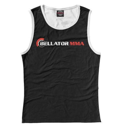 Майка Print Bar Bellator a8959sp 5br bellator подвес