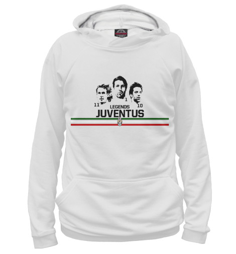 Худи Print Bar Juventus Legends print bar juventus