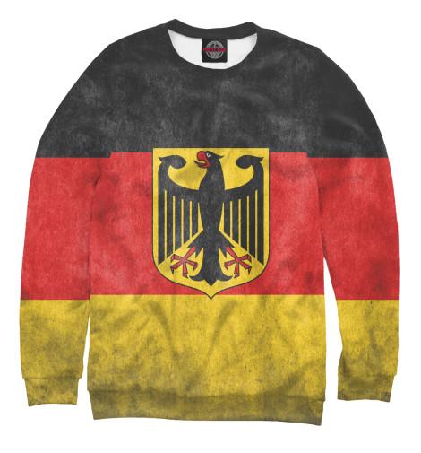 Купить Свитшот для мальчиков Флаг Германии CTS-391031-swi-2