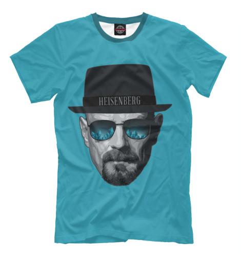 Футболка Print Bar Heisenberg Dream футболка print bar dream about you