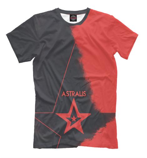 Футболка Print Bar Astralis футболка print bar astralis